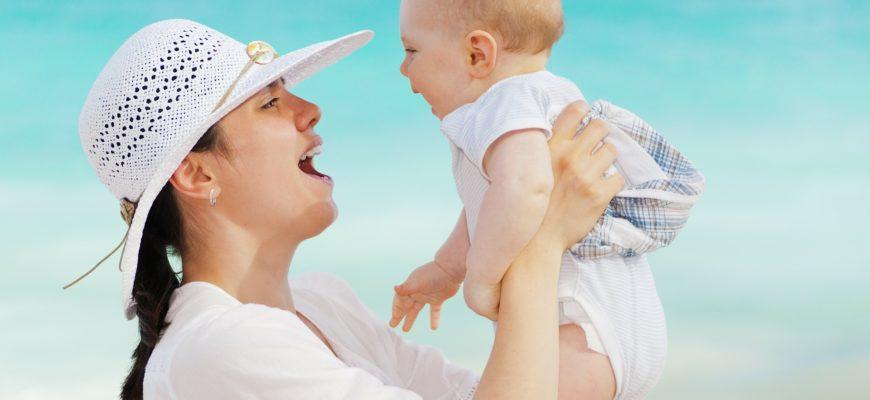 A la fête des mères, offrez-vous une marque d'affection
